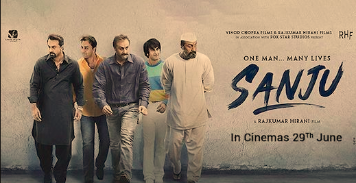 Sanju (2018): Ruby Ruby Song Lyrics | A.R.Rahman