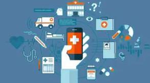 تطبيقات خاصة بالصحة