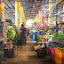 Kerja Kosong Di Pasar Borong Selayang, Lebih 3,000 Warga Tempatan Diperlukan