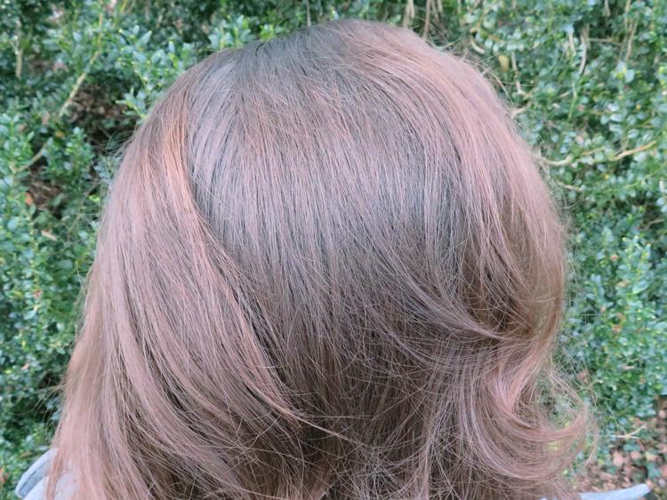 Water Only (WO) Hair, Haare nur mit Wasser waschen