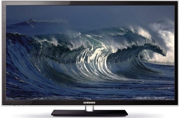 Spesifikasi dan Harga TV Plasma Samsung Terbaru