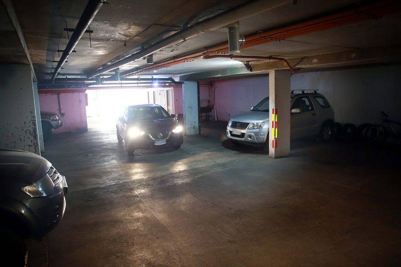Dueños de estacionamientos se ahorran líos con el arrendatario