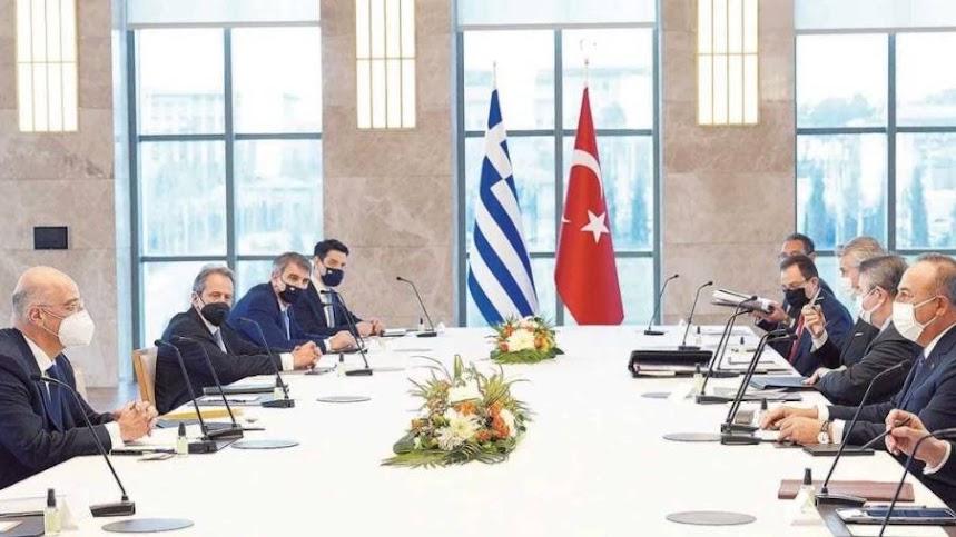 Τι συζητείται με Άγκυρα μέχρι τη σύνοδο του ΝΑΤΟ
