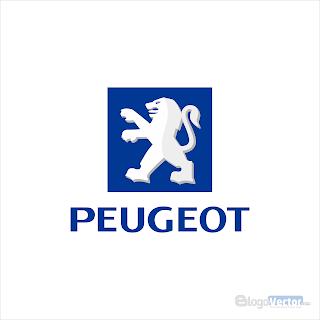 Peugeot Logo vector (.cdr)