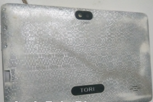 Cara Flash Tablet Tori Q8H Tested