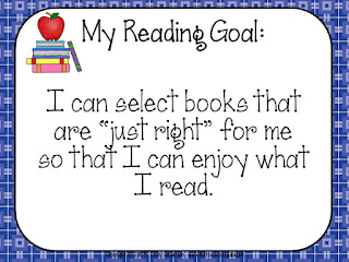 "Helping students find ""just right"" books and working to build reading habits and reading stamina are an important part of our literacy instruction. This blog post shows how I did a reading intervention with a child who was struggling to pick and stick with books she loved. Teaching reading, reading lessons, reading interventions, classroom library, just right books, third grade reading, fourth grade reading, second grade reading, fifth grade reading"