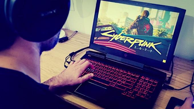 Laptop yang Cocok untuk Kebutuhan Gaming