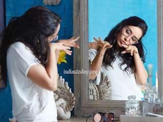 Shraddha Kapoor rocks even in her cute and innocent look.
