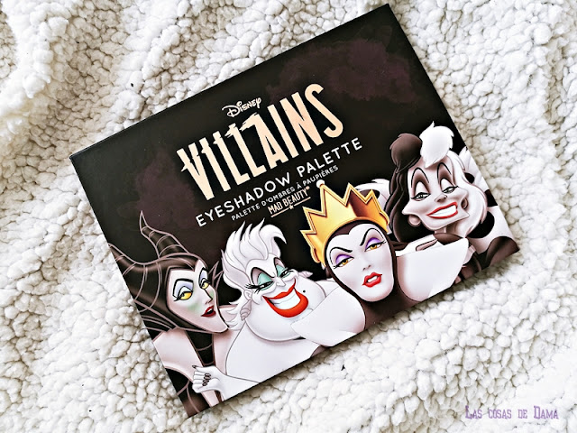 Mad Beauty makeup maquillaje accesorios belleza Disney