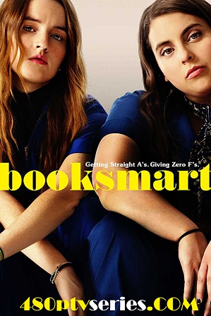 Watch Online Free Booksmart (2019) Full English Movie Download 480p 720p Web-DL