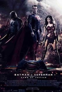 Batman vs Superman – Versão Estendida