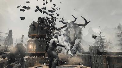 Conan Exiles Game Screenshot 6