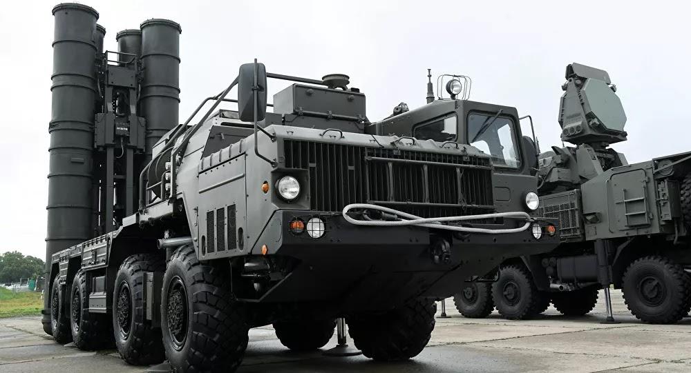 VIDÉO - Anti-missile S-400 : une épine dans le pied d'Israël, des États-Unis et de l'Otan