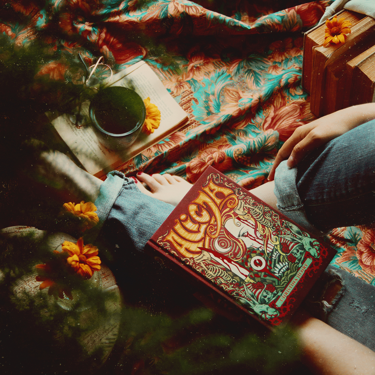 Do króliczej nory - Alicja - Christina Henry