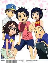 sinopsis anime anohana sub indo