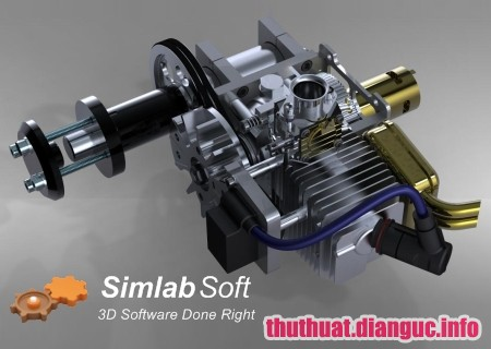 Download SimLab Composer 9.1.20 Full Crack, ứng dụng rendering tiên tiến 3D , tạo các cảnh 3D từ một loạt các định dạng 3D CAD, SimLab Composer, SimLab Composer free download, SimLab Composer full key,