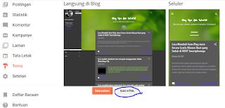 Cara Supaya Artikel Pada Blog Tidak Dapat di Copy Paste