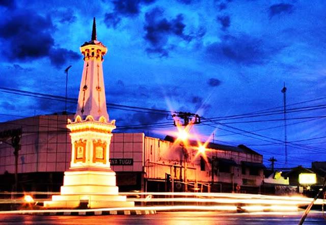 Yogyakarta yang sedang (tidak) Nyaman