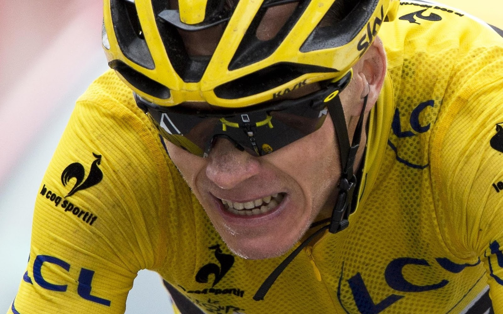 CHRIS FROOME 4