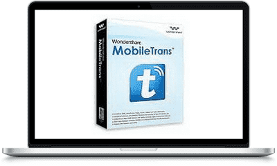 Wondershare MobileTrans 8.1.0.640 Full Version