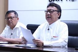 MenPAN Tjahjo: Tidak Ada Rekrutmen CPNS 2 Tahun ini