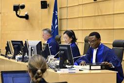 Tim Hukum Sebut Laporan FPI Diterima Mahkamah Internasional