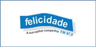 Rádio Felicidade FM de Iporá GO ao vivo
