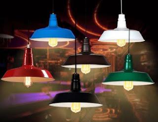 household electronic lights
