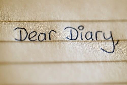 Kumpulan Dear Diary Dalam Bahasa Inggris Contoh Dear Diary Dalam