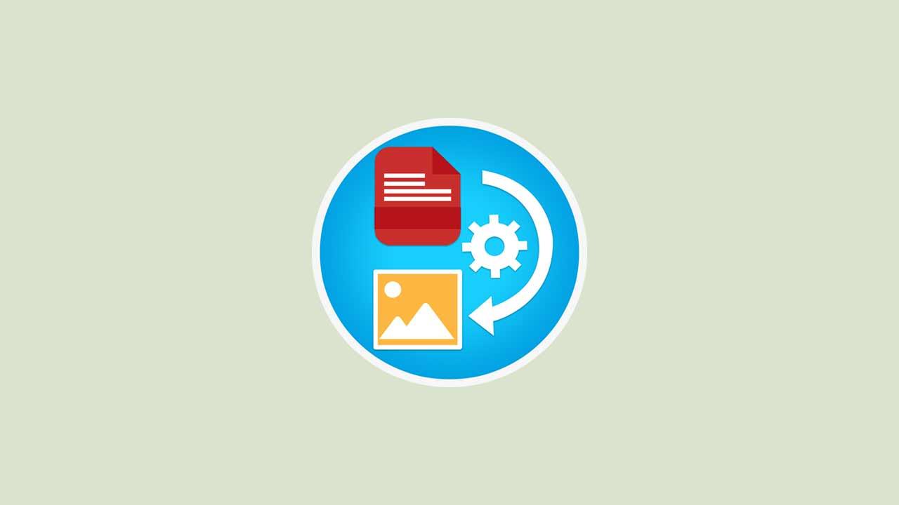 Cara Merubah Format Dokumen ke Pdf