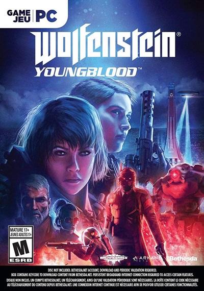 โหลดเกมส์ Wolfenstein: Youngblood
