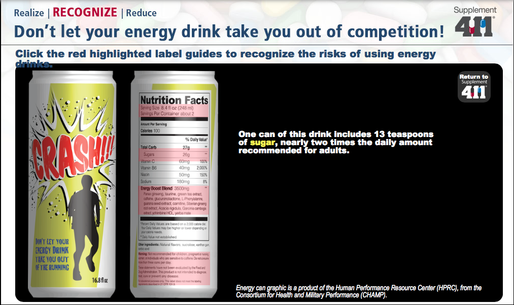competition energy drinks Alternative beverages such as sports drinks, energy drinks, and vitamin-enhanced beverages developed into an important competitor for the beverage industry and saw rapid growth in the mid-2000s.