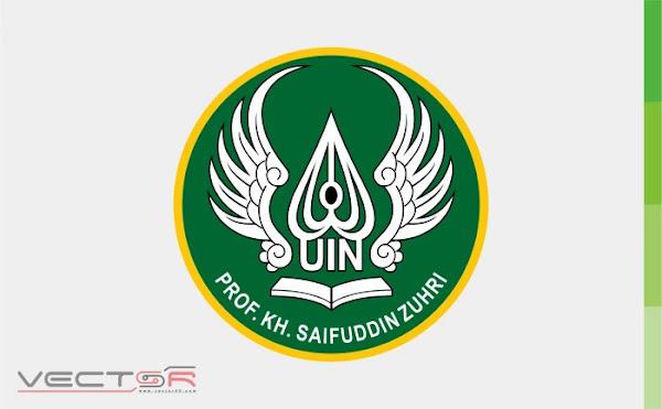 Logo UIN SAIZU (UIN Prof. K.H. Saifuddin Zuhri) - Download Vector File CDR (CorelDraw)