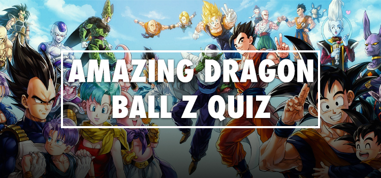 amazing dragon ball a quiz answers 100% score bequizzed
