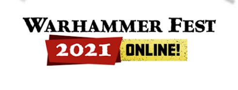warhammer fest 2021 40k