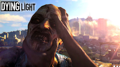 Dying Light PC Game Free Download