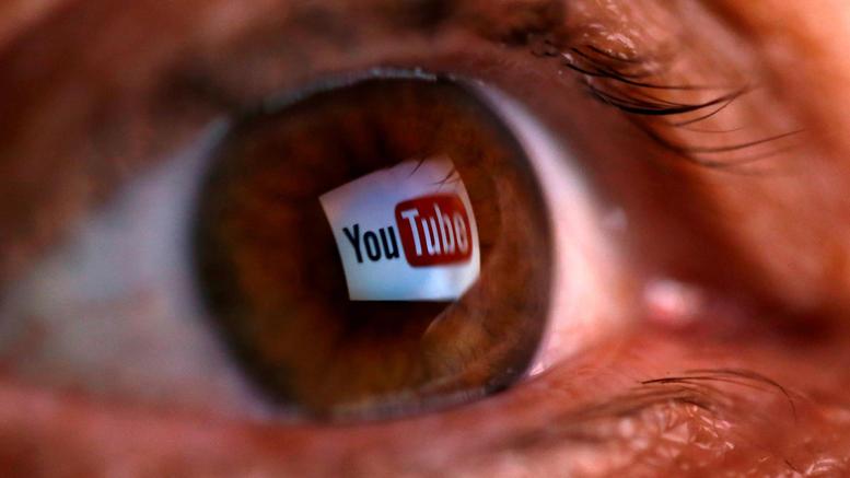 Πρόστιμο-ρεκόρ 170 εκατ.δολ. στο YouTube για προστασία δεδομένων