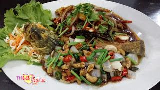 chaba thaifood taman impian emas