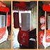 #Booth Portable#Meja Promosi Minuman Susu Murni Rp 2.500.000