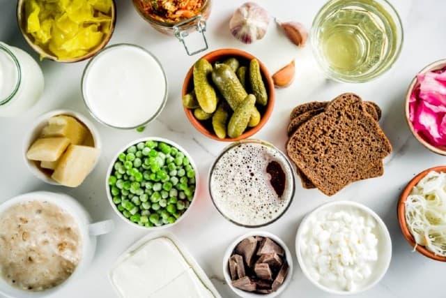 Probiotic là gì ? Lợi ích và tác dụng phụ