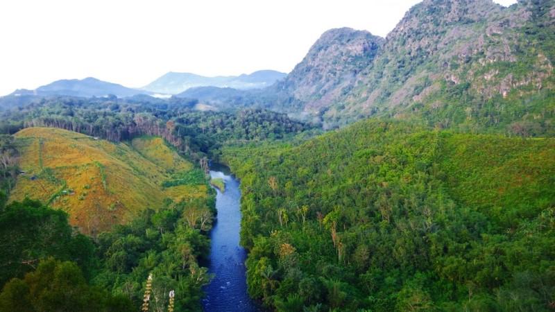 TWKM XXXI: Mapala Se-Indonesia Bakal Reuni di Pegunungan Maratus