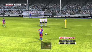 PES 2011 - Pro Evolution Soccer 2011 Free Download one link