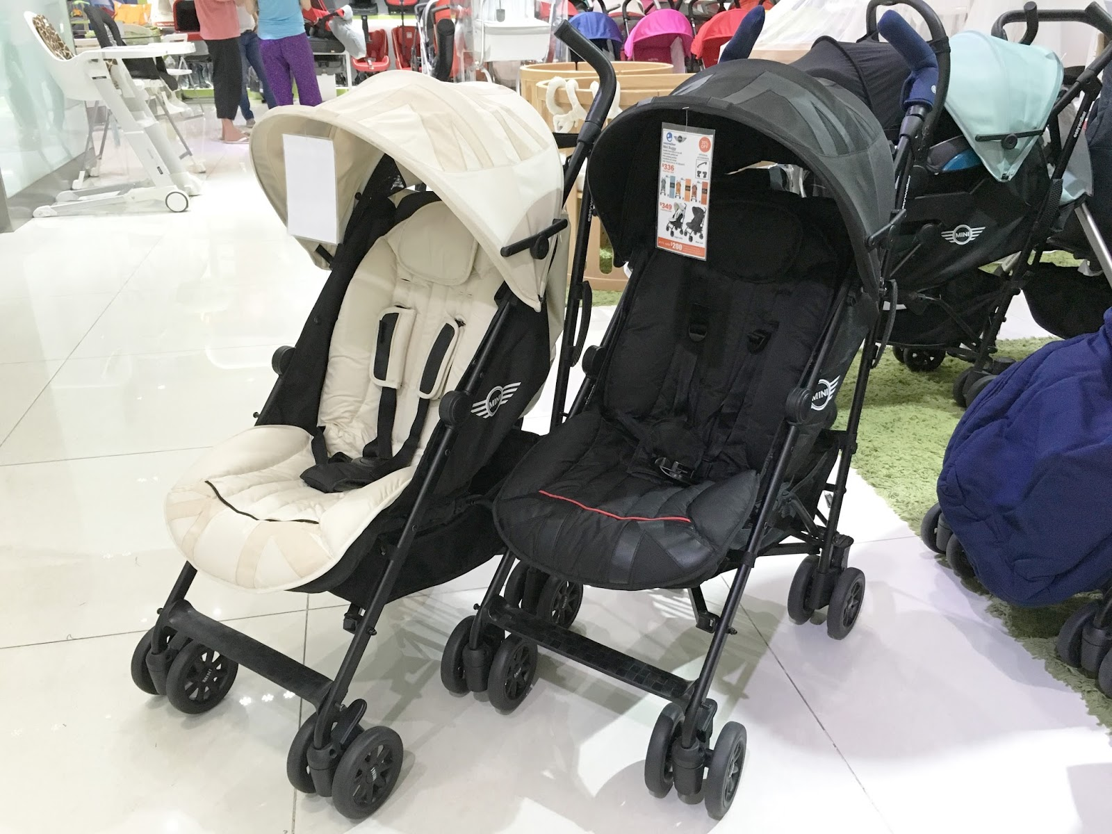 Newborn Baby Buggy Reviews Vanny S Telling Everything Baby Product Review Easywalker