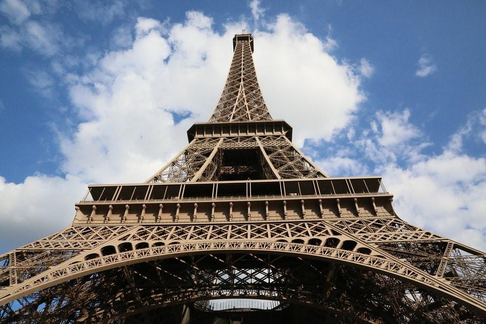 Description de Paris