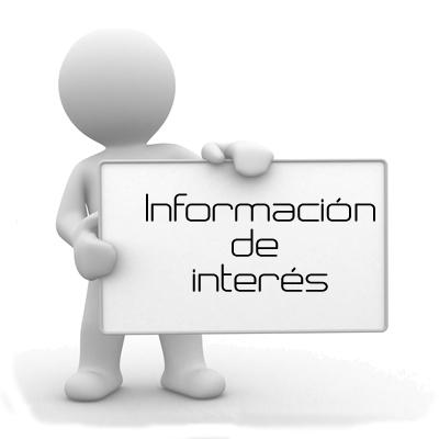 Acá les dejo información de interés para nuestro gremio, en especial los dependientes del MPPE
