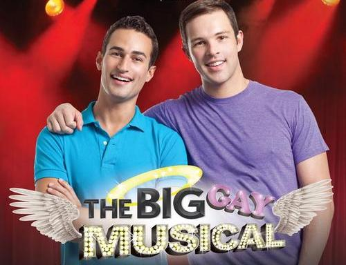 The big gay musical, 1
