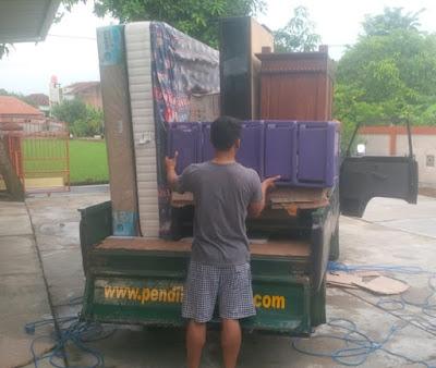 Carter Pick Up Pindahan Surabaya Semarang
