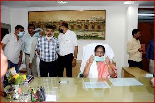 भुखमरी के कगार पर पहुंच गए स्ववित्तपोषित शिक्षकों को नवागत कुलपति से बड़ी उम्मीद | #NayaSaveraNetwork