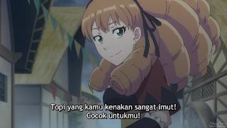 Radiant Season 2 Episode 15 Subtitle Indonesia