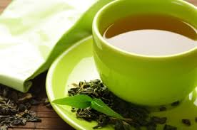Benefits of Green Tea for Diet